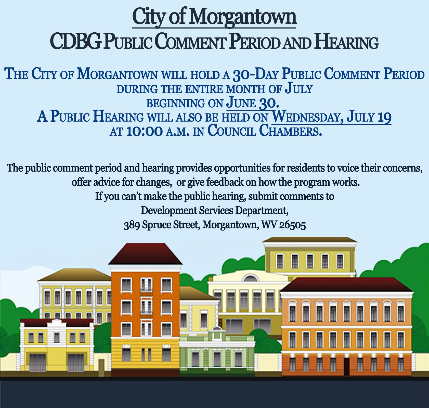 Draft-Morgantown-FY-2017-Action-Plan_Notice-of-Display_CHANNEL 15