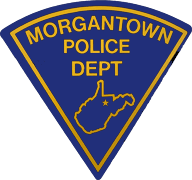 Morgantown Police Department Logo