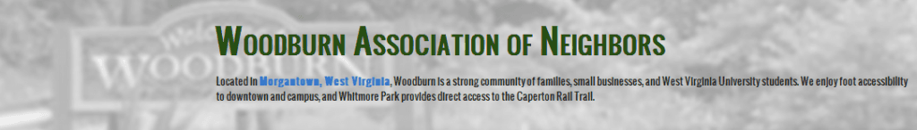 Woodburn Association of Neighbors